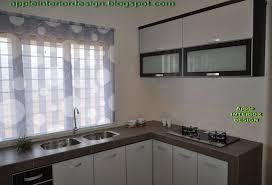 wet kitchen design small space conexaowebmix com