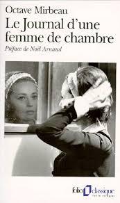 une femme de chambre livres de malice octave mirbeau le journal d une femme de chambre