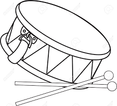 5 820 bass drum stock illustrations cliparts and royalty free