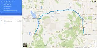 Slc Airport Map Mental Health Charity Lyft Drive Day 13 840 Miles Denver To Salt