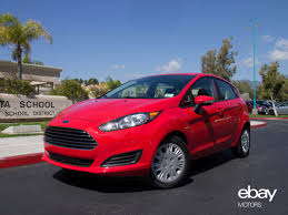 first drive 2014 ford fiesta 1 0l ecoboost ebay motors blog