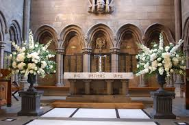 wedding flowers glasgow mood flowers of glasgow chapel