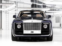 roll royce phantom white rolls royce sweptail may be most expensive new car ever built