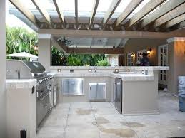 Outside Kitchen Designs Pictures Best 25 Modern Outdoor Kitchen Ideas On Pinterest Asian Outdoor