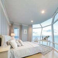 chambre vue mer magnifiques chambres avec une vue à couper le souffle design