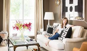 tour interior designer paloma contreras u0027s houston home