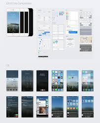 facebook ios 9 sketch u0026 psd gui 72pxdesigns