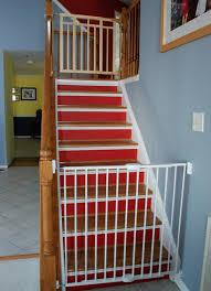 kinderschutzgitter treppe treppenschutzgitter für die sicherheit ihres kindes