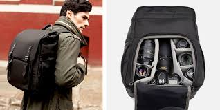 Most Comfortable Camera Backpack A Guide To Stylish Camera Bags B U0026h Explora