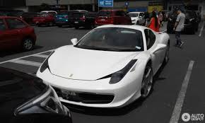 458 spider price philippines 458 spider 2 january 2017 autogespot