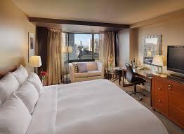 Letto King Size Dimensioni by Parc 55 San Francisco Union Square Hotel