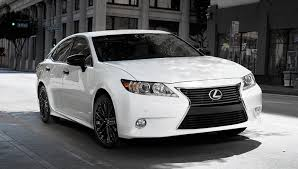 white lexus red interior 2015 lexus es crafted line edition review top speed