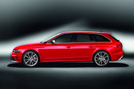 all new audi rs4 avant with 450ps v8 makes official debut 38 photos
