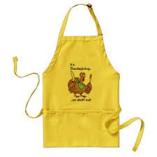 thanksgiving apron thanksgiving apron zazzle