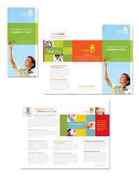 719 best creative brochure templates images on pinterest
