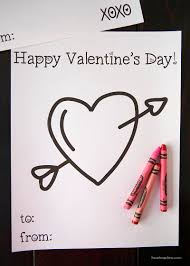 free valentine coloring pages kids heart nap