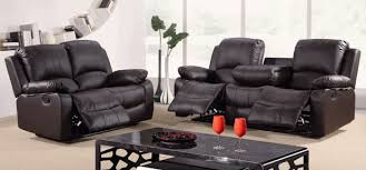 Recliner Sofa Sets Sale by Cheap Leather Reclining Sofa Sets Okaycreations Net