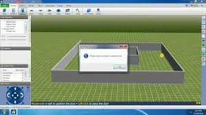 how to use dreamplan home design software youtube