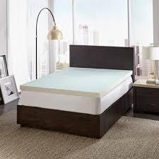Memory Foam Bed Frame Dreamfinity 3 Cooling Memory Foam Mattress Topper Assorted Sizes