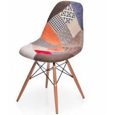 chaise design design patchwork