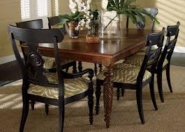 modern dining tables as glass dining table and elegant ethan allen
