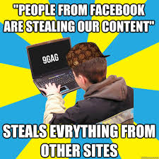 Know Your Meme 9gag - bunch of hypocrites 9gag know your meme