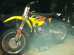 06 rm 250 tech help race shop motocross forums message