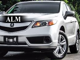 Acura Rdx 2015 Specs 2015 Used Acura Rdx Awd 4dr At Alm Gwinnett Serving Duluth Ga