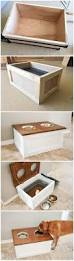 furniture hacks 30 creative and easy diy furniture hacks food stations dog