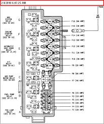 96 jeep grand fuse panel diagram https tops com wp content uploads 2017 09