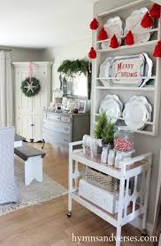 christmas dining room kitchen hymns and verses christmas dining room