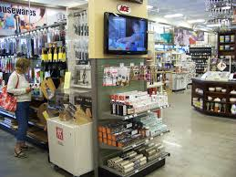 impulse items hardware retailing