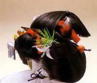 Geisha Hairstyles Hairstyles