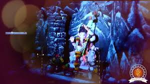 rahul tonpe home ganpati decoration video 2016 www ganpati tv