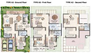 floor plan prestige silver oak