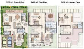 5 Bhk Duplex House Plans India Duplex Home Designs In India Impressive Floor Plans House Pla
