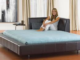 Dania Bed Frame Lounge Guestroom Furniture Pinterest House Bedrooms And