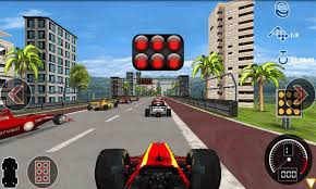 Andriod Games Room - formula racing ultimate drive free download for android android
