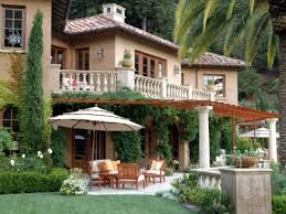 tuscan style houses tuscan style home designs tuscan style homes single story lescatole