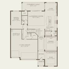 100 floor plans with inlaw suites mascord house plan 1248a