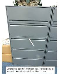 open locked file cabinet how to open locked file cabinet without key www stkittsvilla com