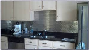 Simple Nice Cutting Stainless Steel Backsplash Stainless Steel - Cutting stainless steel backsplash