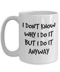 funny coffee mug positive mug motivational mug this positive