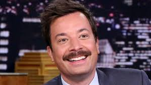 jimmy kimmel hair loss we need to talk about jimmy fallon s pornstache