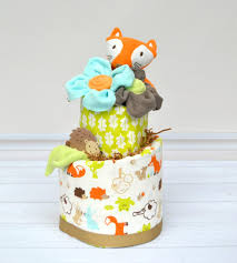 unique baby shower cakes woodland baby shower decoration fox baby shower woodland