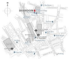 St Pancras Floor Plan King U0027s Cross Dishoom