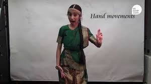 tutorial dance one more night bharatanatyam is more than just a traditional indian dance young