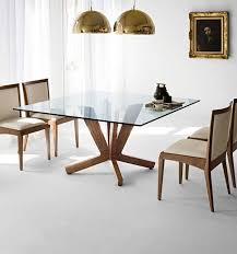 athena center dining table gold best 25 glass dining table ideas on glass dinning