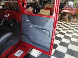 1940 Ford Pickup Interior Upholstery Website