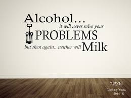 contemporary kitchen wall decor with alcohol problems funny